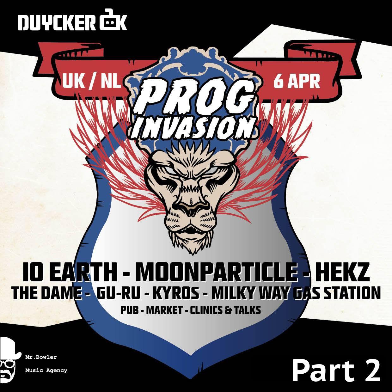 Dutch Progressive Rock Page - DPRP net