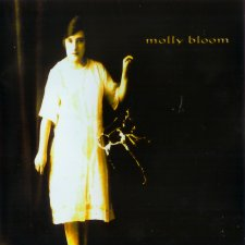 Molly Bloom - Molly Bloom - cover