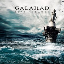 Galahad - Seas Of Change
