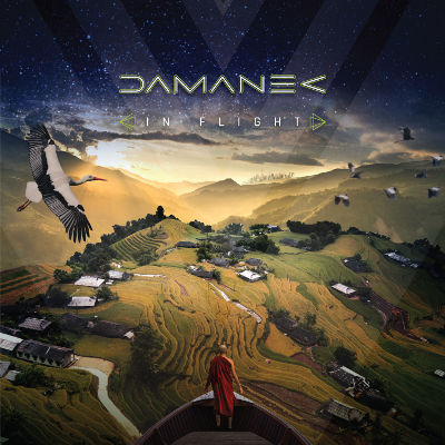 Damanek - In Flight