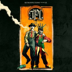 JPL - Retrospections Vol III