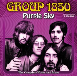 Group 1850 - Purple Sky - The Complete Works And More